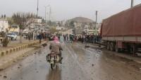 Teröristler Arasındaki Çatışmalar Kızışıyor: Azez'de Bombalı Saldırı: 10 Ölü