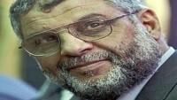 Hamas Lideri Abdulaziz Er-Rantisi'nin Şehadetinin 13'üncü Yıldönümü