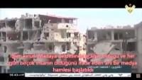 Türkçe altyazılı video: Madaya Yalanları