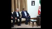 İslami Cihad Lideri: İran İslam İnkılabı eşsiz bir inkılaptır ve öteki devrimlerin hiç biriyle mukayese edilemez