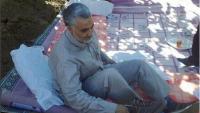 Foto: Siyonistlerin Korkulu Rüyası General Kasım Süleymani…