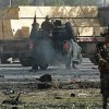 Afganistan'da Taliban Saldırısında 20 Güvenlik Görevlisi Hayatını Kaybetti