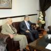 Suriye Devlet Bakanı: Filistin davasını savunmaktan caymamız kesinlikle söz konusu değil