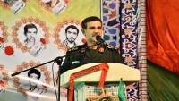 Amiral Tengsiri: ABD savaş gemileri Fars Körfezi'ni kirletiyor