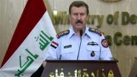 Irak, IŞİD'i kendi uçakları ile vurdu