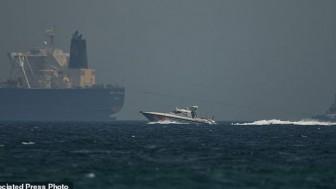 İran Meclis Başkanlık Kurulu Sözcüsü: Gemilere Sabotajın Arkasında İsrail Var