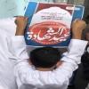 Bahreyn halkı bayram gününde de dikta rejimi protesto etti
