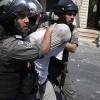 El-İseviyye'de İşgalcilerle Filistinliler Arasında Çatışmalar Yaşandı