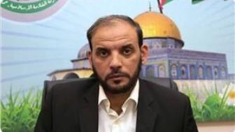Bedran: Esirlerin Kurtarılması Hamas'ın Önceliklerinin Başında Geliyor