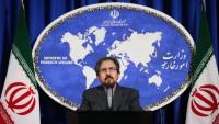 İran'dan Arap Birliği'ne sert tepki