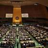 BM'den Golan ve Filistin'e destek kararnameleri Filistin,