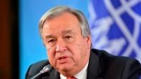 Antonio Guterres: Bercam büyük zaferdi, korunmalı
