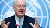 BM Suriye Temsilcisi: Suriyeli Muhalifler, Savaşta Zafer Kazanamadıklarını Artık Kabul Etmeliler