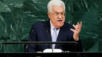 Hamas: Abbas'ın Direnişle Terörü Ayırmaması Üzüntü Verici