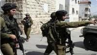 Siyonist İsrail Askerleri, Filistin Teknik Üniversitesi-Kadoori'ye baskın düzenledi