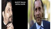 Hanibal Kaddafi, İmam Musa Sadr Soruşturması İçin Lübnan Hükumeti Tarafından Tutuklandı!