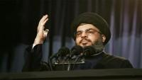 Hasan Nasrallah: Yenilgiler Dönemi Geride Kalmıştır Artık Zaferler Dönemindeyiz!