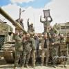 Şam'da büyük zafer: Suriye ordusu Kabun'u tamamen kontrol altına aldı