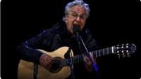 Brezilyalı ünlü besteci ve şarkıcı, İsrail'i bugünden sonra asla ziyaret etmeyeceğini açıkladı