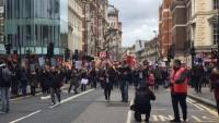 İngiliz halkı başbakan Cameron'un istifasını istiyor