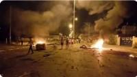İsrail'in Cenin kentine baskını başarısız oldu