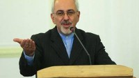 Zarif: Bazıları için Netanyahu'nun çıkarları ABD'lilerin can ve malından önemlidir