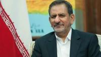 Cihangiri: Fars Körfezi'ni Suriye'ye Bağlayacağız