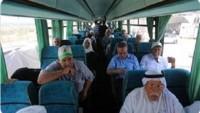 Siyonist İsrail Rejimi İki Cumadır Gazzelilerin Mescidi Aksa Ziyaretlerini Engelliyor