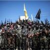 Filistinli gruplar: Filistin halkını hedef alan cinayetlere verilecek karşılık gecikmeyecek