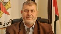 El-Bataş: Hamas Uzlaşı İçin Yapması Gereken Her Şeyi Yaptı
