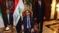 El Cuburi: İran, Irak'ın terörizmle savaşını desteklemede büyük role sahipti