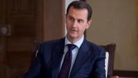 Suriye Halkı Tekfirci Düşünce Karşısında Çok Güçlü Bir Set Oldu