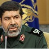 General Şerif: Amerikalılar, İslam Devrimi Ordusu Deniz Güçlerinin Gücünün Farkında