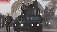 Musul Yakınlarındaki İbrahim Halil Köyü İşgalden Kurtarıldı