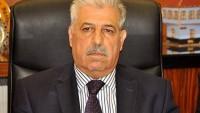 Irak Meclisi, Neyneva Valisi Esil Nuceyfi'yi görevden aldı