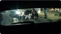 Dün akşam gerçekleştirilen bıçaklama eyleminde biri ağır dört Siyonist yaralandı
