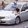 Siyonist Yerleşimci Aracıyla Filistinli Çocuğu Ezdi
