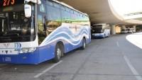 İşgal Güçleri Nablus'ta Dört Otobüsü Gasp Etti