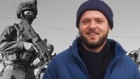 Siyonist İsrail Ordusunun Batı Şeria'daki Korkulu Rüyası Filistin'li Mücahit Ahmet Cerrar Bu Sabah Şehit Düştü