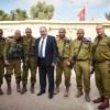 Korsan İsrail Ordusu: Gazze'de Savaşa Hazırız