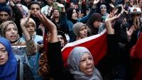 Fas'ın Kuzeyindeki Gösteriler Durmuyor