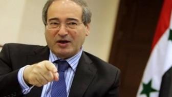 Suriye Dışişleri Bakanı Yardımcısı: Türkiye sonunda İdlib'in kurtuluşunu kabul edecektir