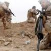 Irak Ordusu Musul operasyonunda 8 köyün kontrolünü ele geçirdi
