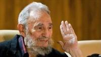 Küba'nın efsanevi lideri Fidel Castro, 90 yaşında vefat etti
