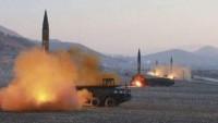 Kuzey Kore: Havadan, Karadan, Denizden Acımasız Saldırılar Düzenleyeceğiz