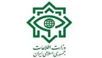 İran İstihbaratı Terör Eylemlerine Başvurmak İsteyen Bir Grup Teröristi Patlaycılarla Birlikte Ele Geçirdi