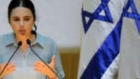 İsrail Adalet Bakanı: Kürdistan Devleti Türkiye Ve İran Arasında Kurulmalı