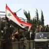 Nusra Cephesi, Doğu Guta'dan çekiliyor