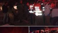 Filistinli Direnişçilerce Açılan Ateşte Yaralanan Siyonistlerin Sayısı 11'e Yükseldi. Yaralılar Arasında Albay Rütbesinde Askeri Bir Savcıda Bulunuyor