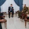 Beşşar Esad: Suriye, İran ve Irak arasındaki ilişkiler son derece güçlüdür